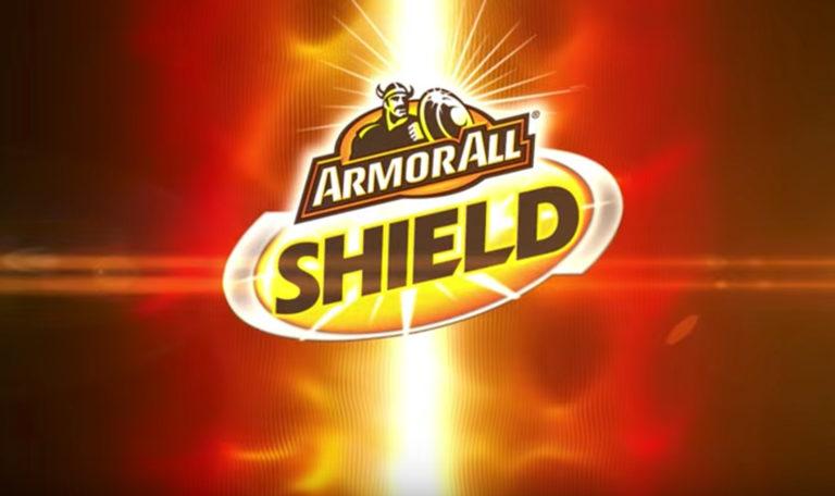 video ArmorAll présentation produits