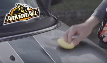 video ArmorAll tuto 1