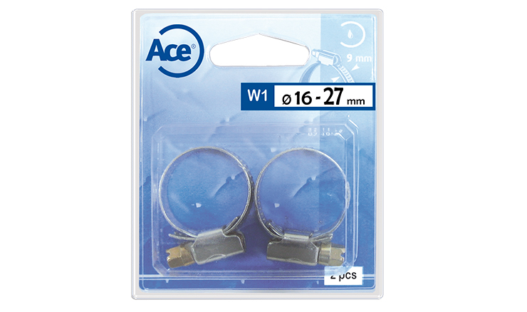 ACE blister