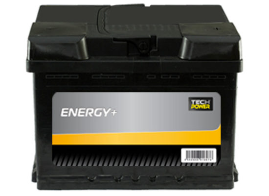 batteries Energy