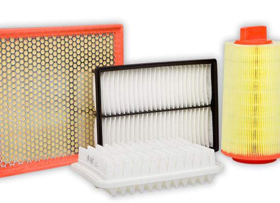 Filtration filtres à air