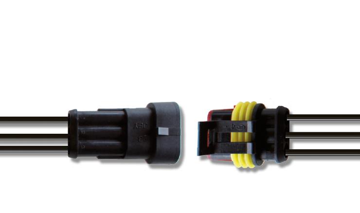 Fixeco connectique connecteurs