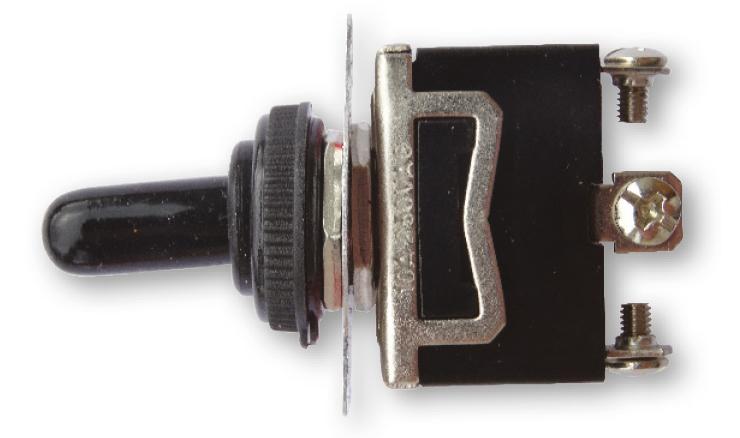 Fixeco connectique interrupteurs