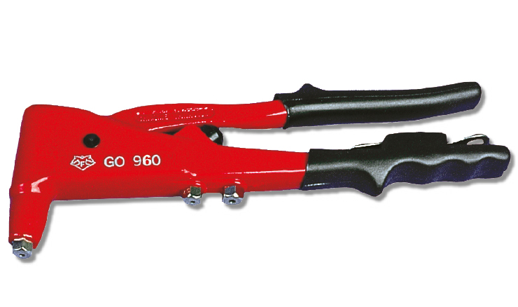 Fixeco rivets outils fixation