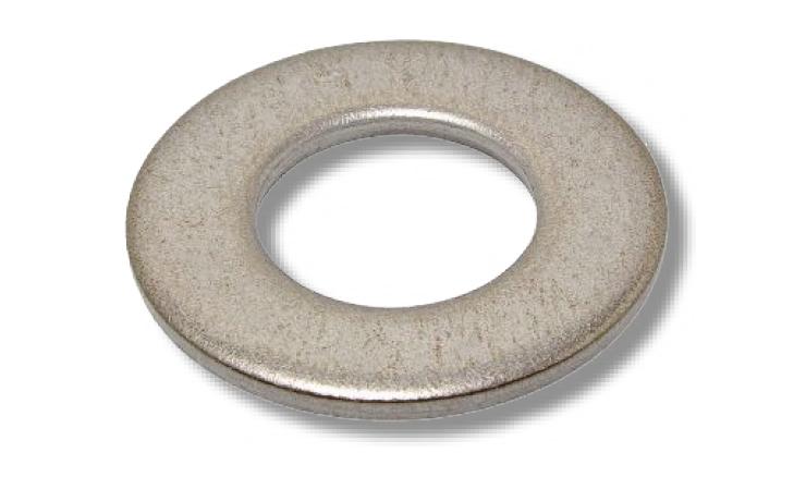 Fixeco visserie rondelles plates