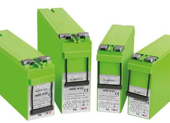 batteries Telecom