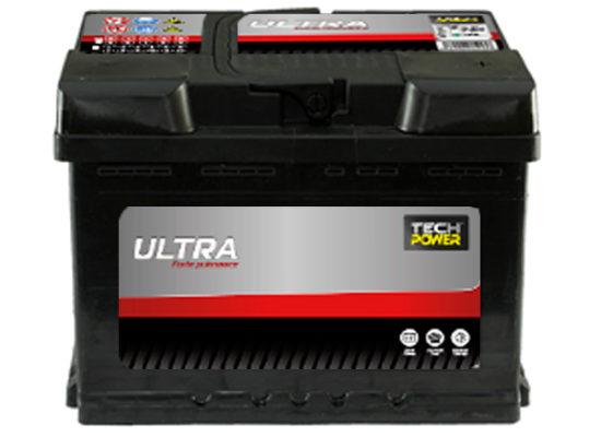 batteries Ultra