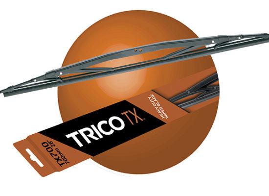 Trico TX balais d'essuie-glace PL
