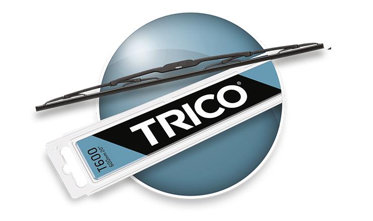 TRICO standard balais d'essuie-glace conventionnels