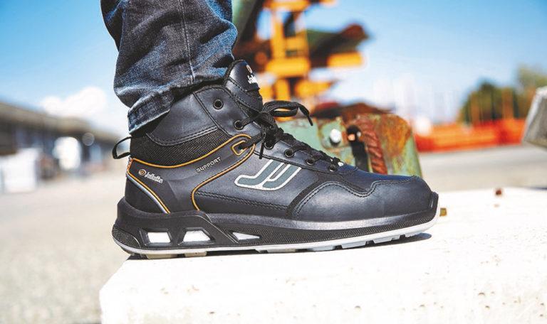 JALLATTE chaussures de sécurité