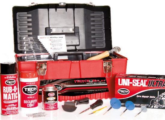 REPARATION kit