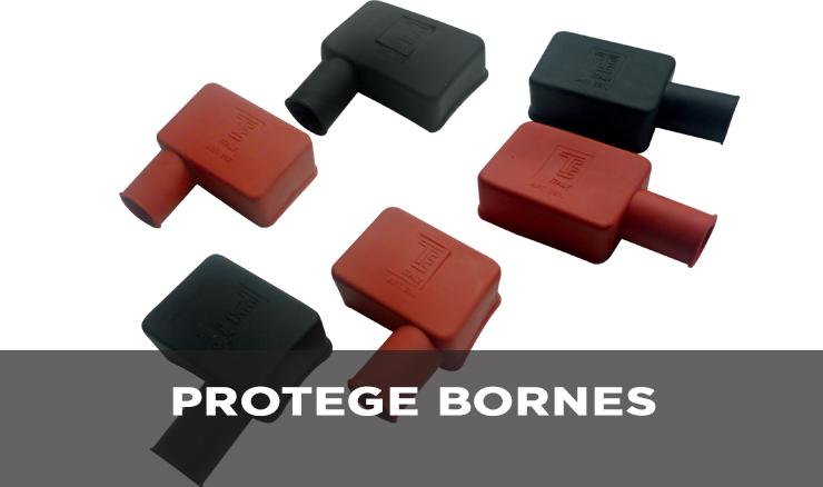 PROTEGE BORNES