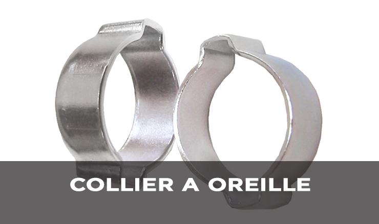 COLLIER A OREILLE