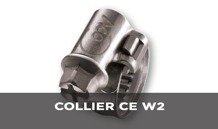 COLLIER CE W2
