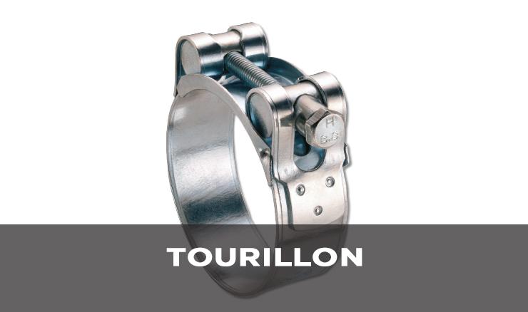 TOURILLON