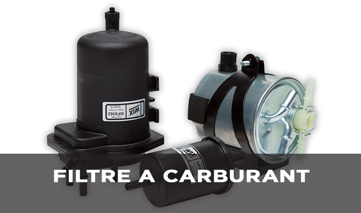 FILTRE A CARBURANT
