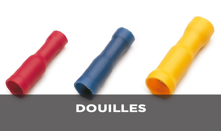 DOUILLES