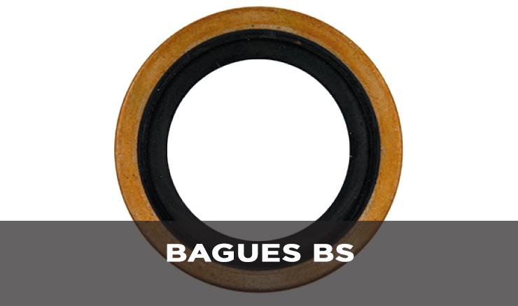 BAGUES BS