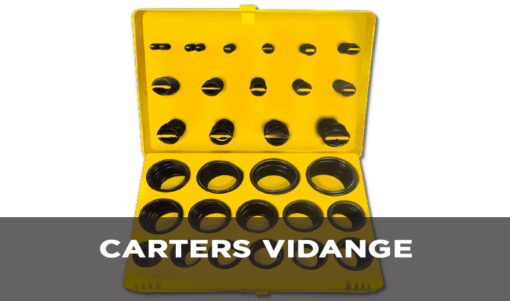 CARTERS VIDANGE