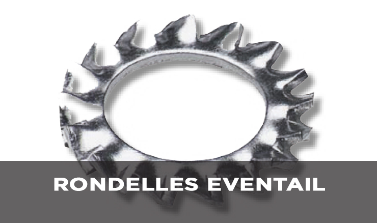 RONDELLES EVENTAIL