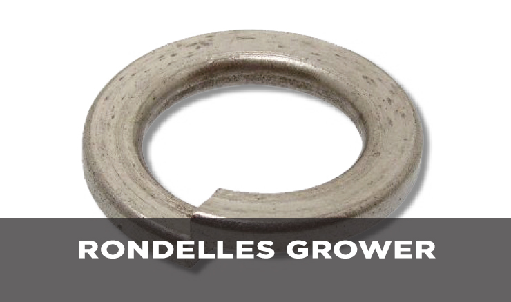 RONDELLES GROWER