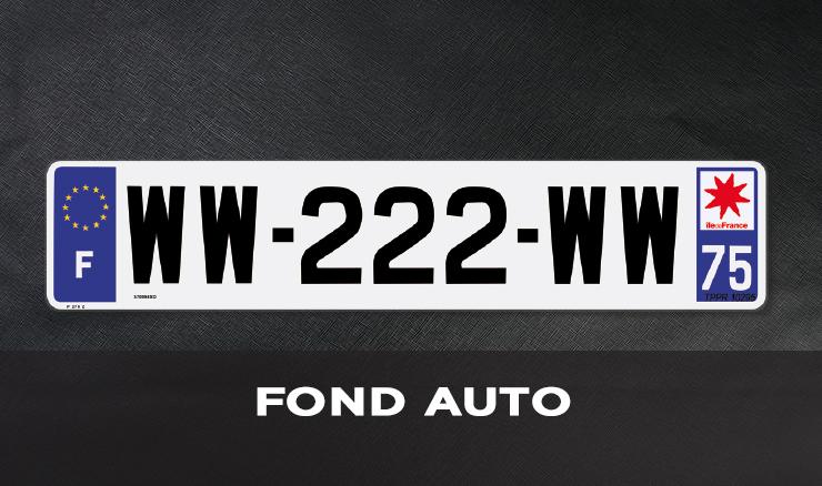 FOND AUTO