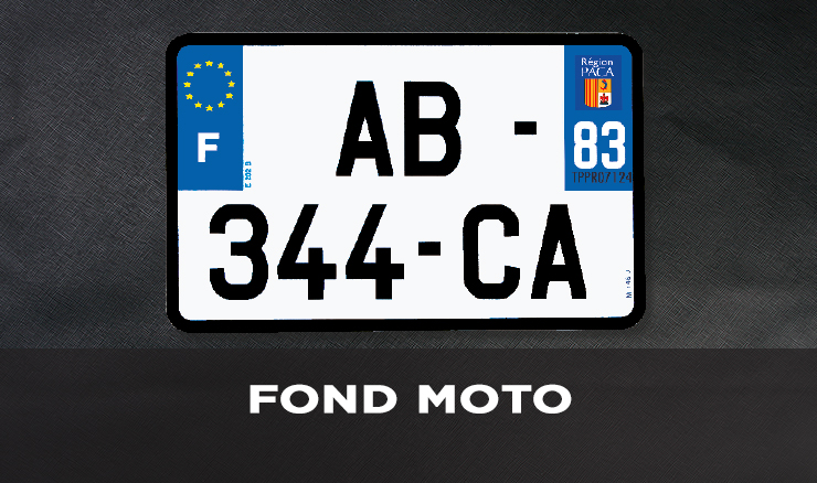 FOND MOTO