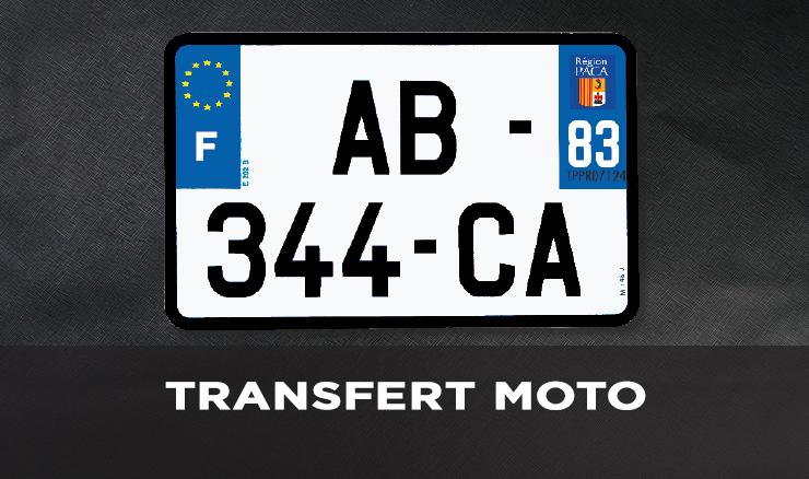 TRANSFERT MOTO