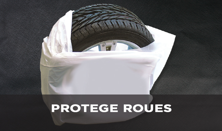PROTEGE ROUES