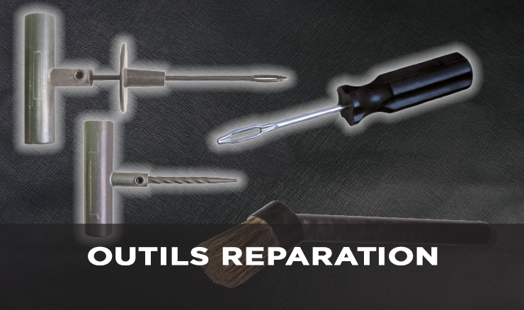 OUTILS REPARATION