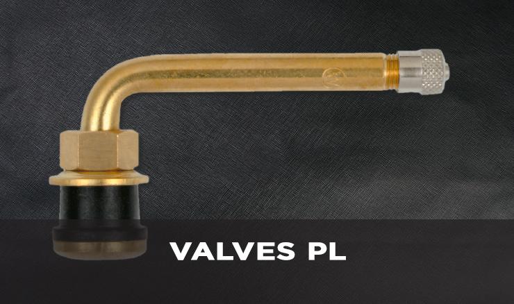 VALVES PL