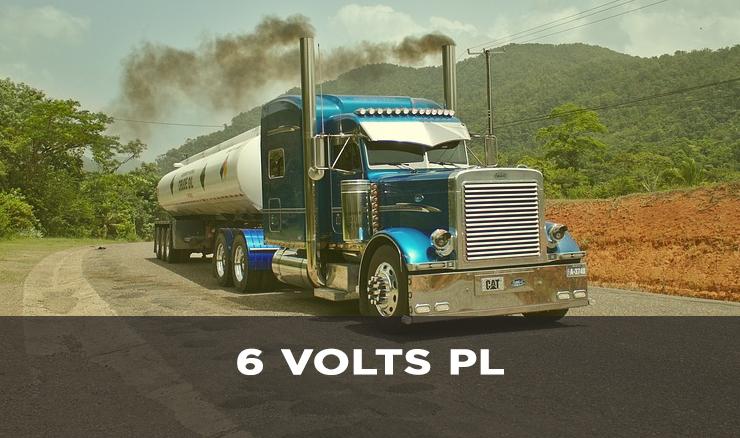 6 VOLTS PL