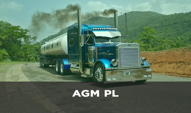 AGM PL