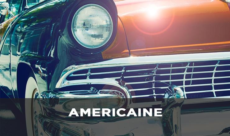 AMERICAINES