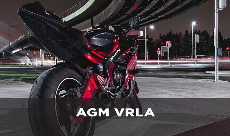 AGM VRLA