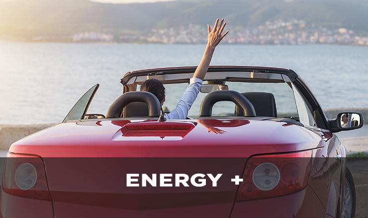 ENERGY +