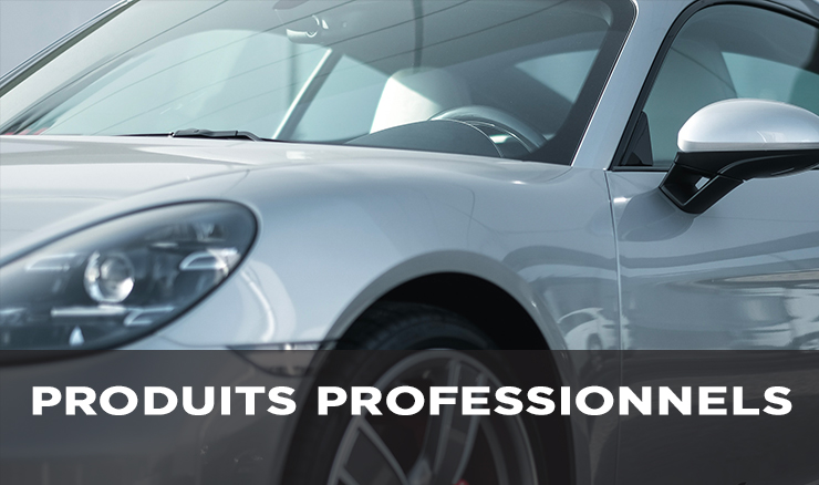 PRODUITS PROFESSIONNELS