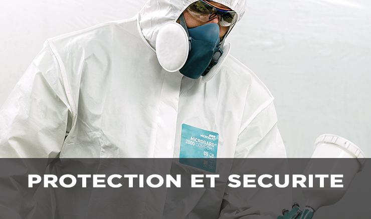 PROTECTION ET SECURITE