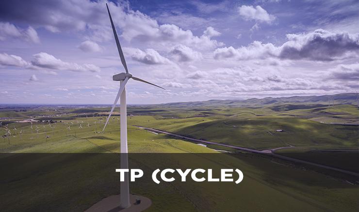TPC (CYCLE)
