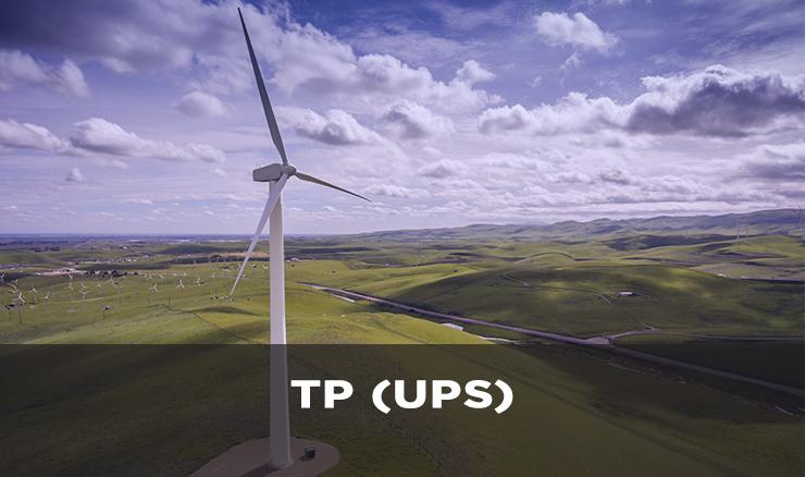 TP (UPS)