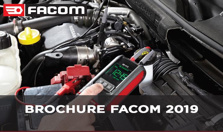 BROCHURE FACOM 2019