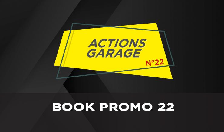 ACTIONS GARAGE 2020